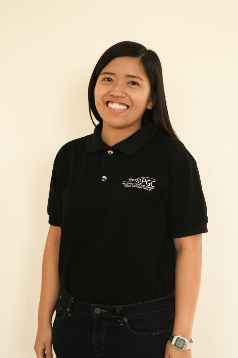 Claire Samantha T. JuanicoProject Development Officer II