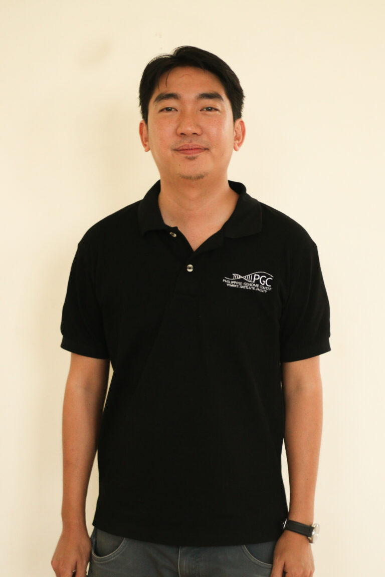 Dr. Victor Marco Emmanuel N. FerriolsProgram Director