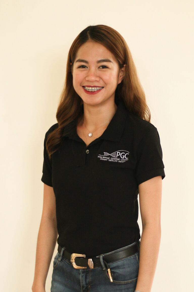 Ma. Carmel F. JavierUniversity Research Associate I