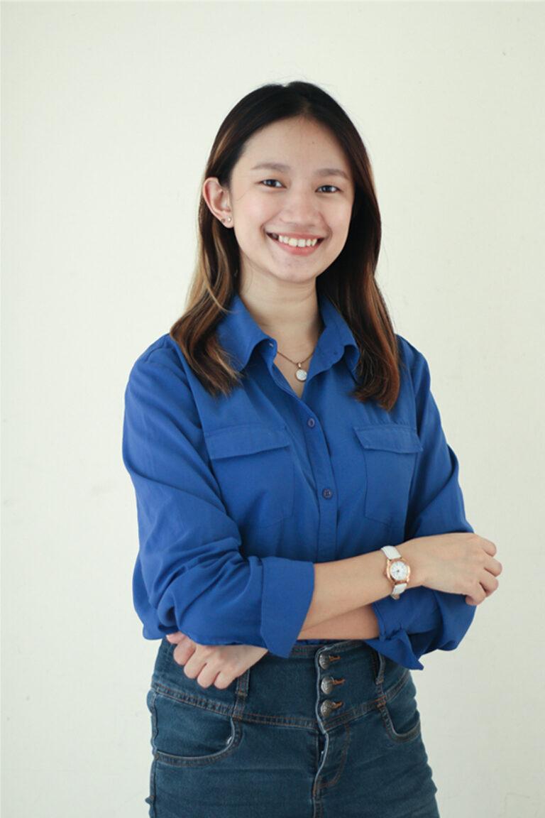 Angel Queenee D. Dequito, M.Sc(Fisheries & Aquatic Science)