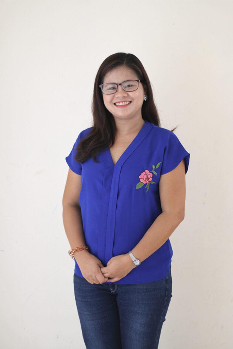 Marilyn S. Sumayo, Ph.D.(Public Health)